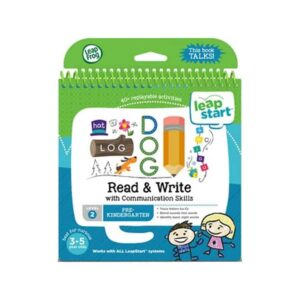 Leapfrog-leapstart-mr-pencils-read-and-write-book-level-2