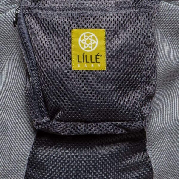 Lillebaby-complete-airflowgreywithsilver-detail