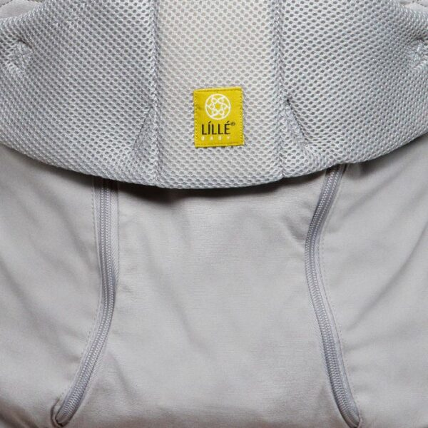 Lillebaby-complete-all-seasons-stone-front1-detail
