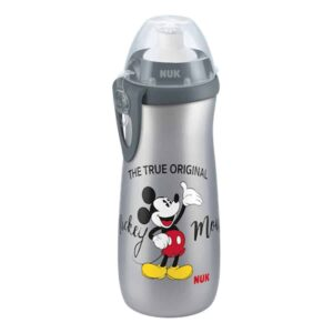 Nuk-disney-mickey-mouse-sports-cup-grey