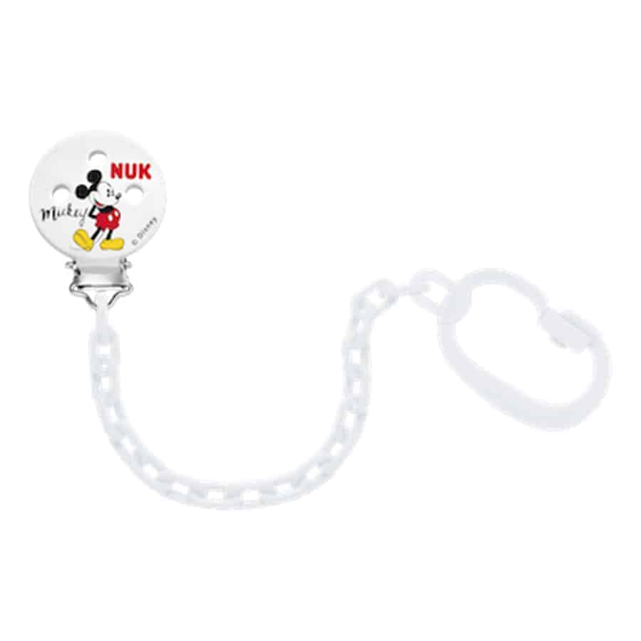 Nuk-disney-mickey-soother-chain