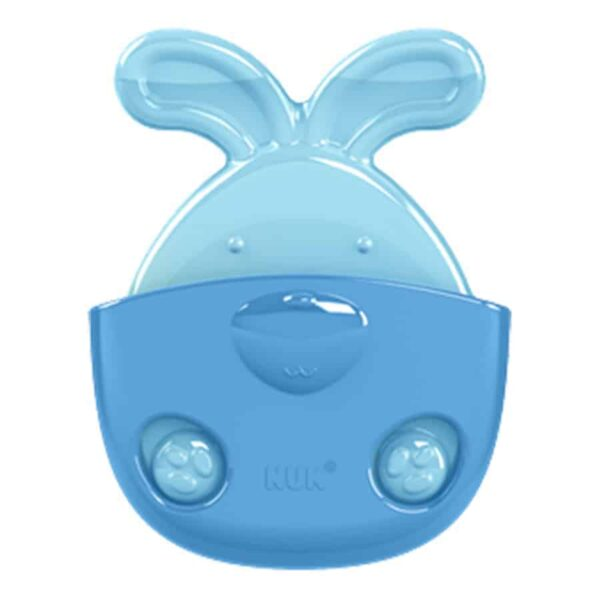 Nuk-water-filled-cooling-teether-wholder-stage-2-rabbit