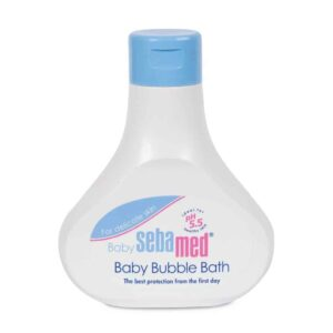 Baby Sebamed Bubble Bath 200mL-0