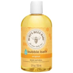 Baby Bee Bubble Bath 350ml -0
