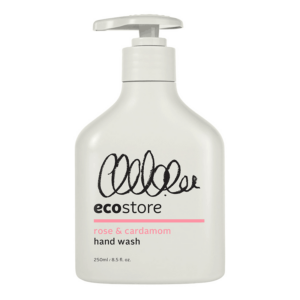 ecostore Rose & Cardamon Hand Wash Pump 250ml-0