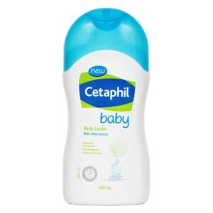 Cetaphil Baby Daily Lotion 400ml-432