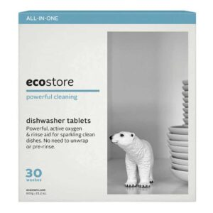ecostore Dishwasher Tablets 30s 600g-0