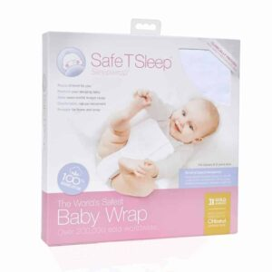 Safe T Sleep Classic - One size fits-0