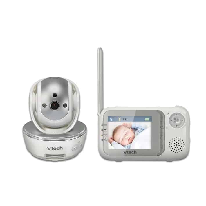 VTECH BM3500 VIDEO & AUDIO MONITOR-12515